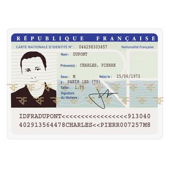 renouvellement carte identité majeur Renouvellement de carte d'identité