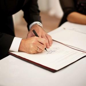 changement de nom mariage - Demarche Apres Mariage