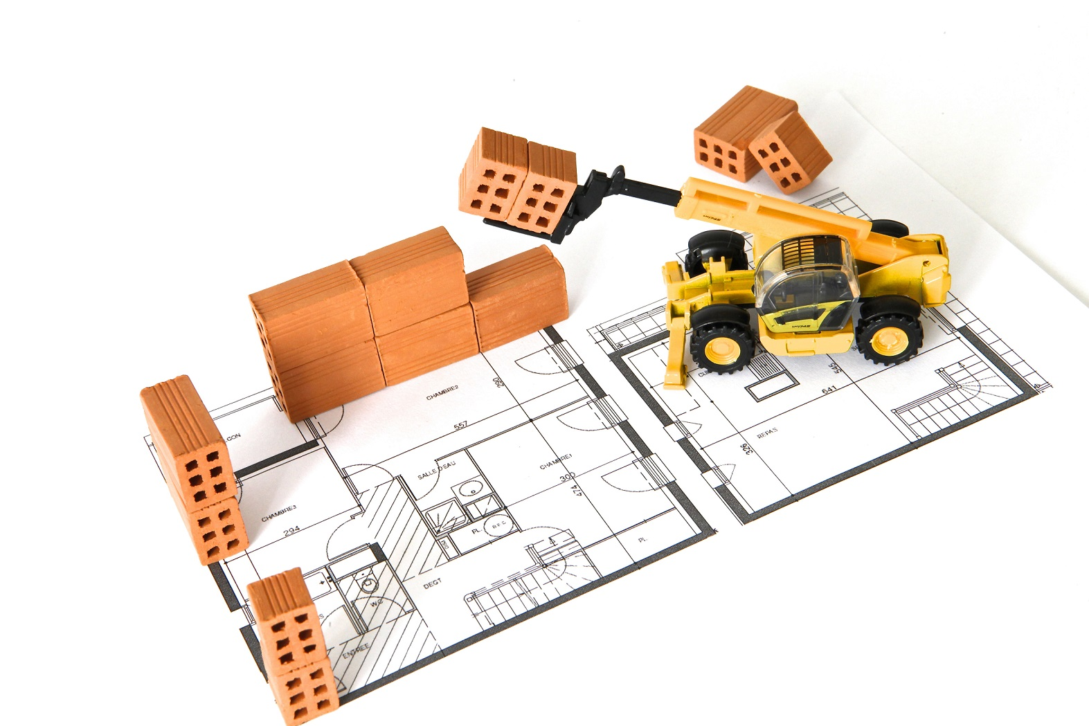 Cadastre plu permis de construire for Permis de demolir obligatoire